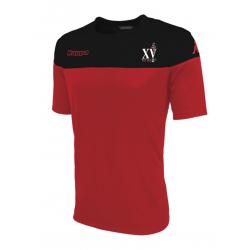 T-Shirt Mareto XV Pétillant...
