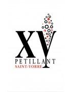 XV Pétillant Saint-Yorre